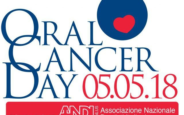 Oral Cancer Day 2018