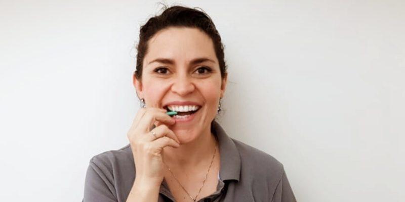 Chewing gum e salute orale