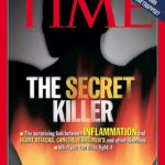 Copertina del Time, The secret killer