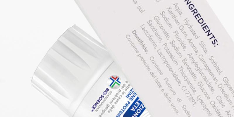 ingredienti dentifricio