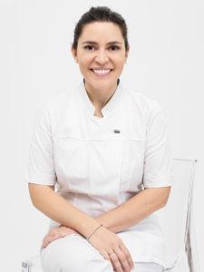 Elena Bizzotto Igienista Dental Padova