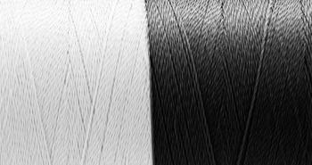 Perché filo interdentale è nero