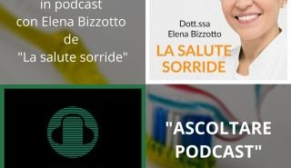 Intervista Elena Bizzotto su Ascoltare Podcast