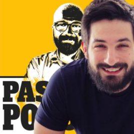 Passione Podcast Matteo Neroni