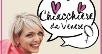Cristina Pedretti Chiacchiere da Venere Podcast