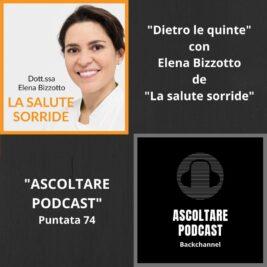 Dietro le quinte Ascoltare Podcast