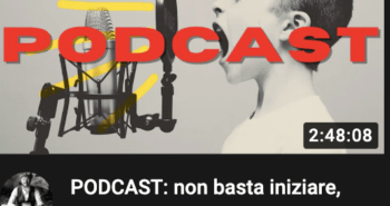Elena Bizzotto podcast Chi cerca Tova