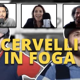 Podcast Chi cerca Tova Raffaele Tovazzi