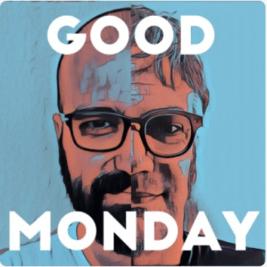 Podcast GoodMonday intervista Elena Bizzotto