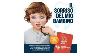 Il sorriso del mio bambino dott.ssa Chiara Fabrizi